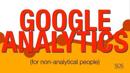 Google Analytics Basics