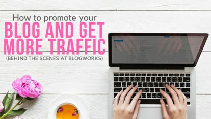 more blog traffic
