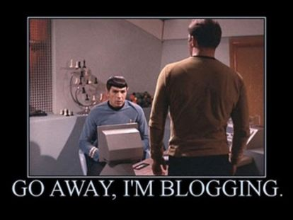standard operating procedure for blogs