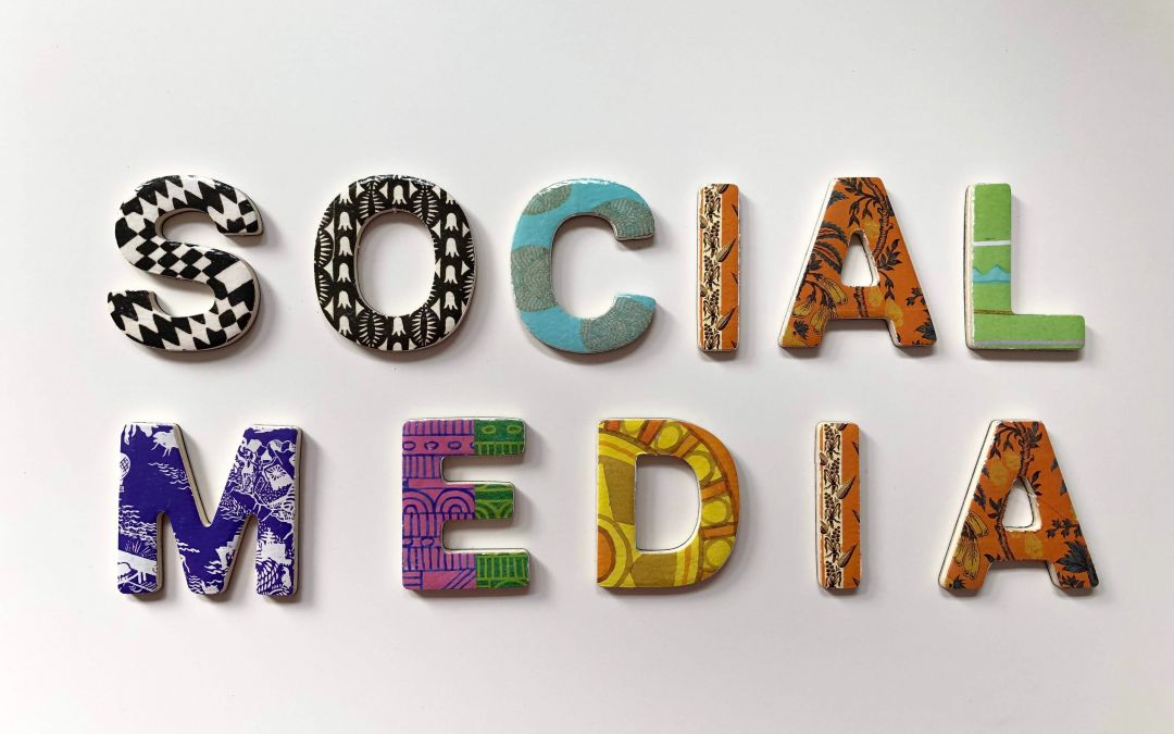 4 Social Media Activities You Should Be Doing in 2020