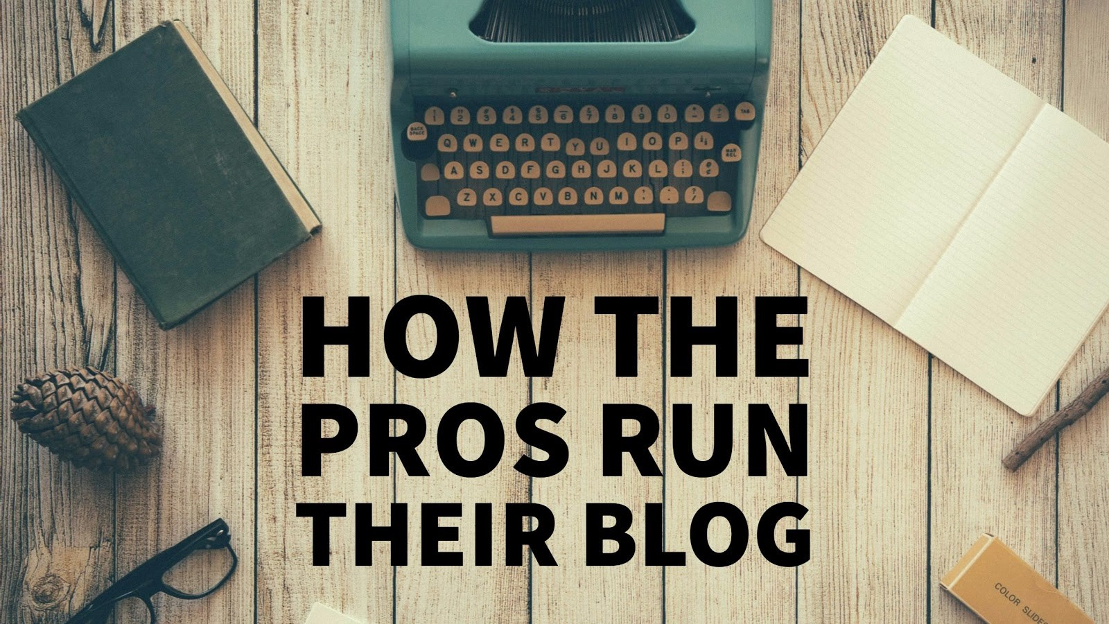 Pro blogging tips to help your business