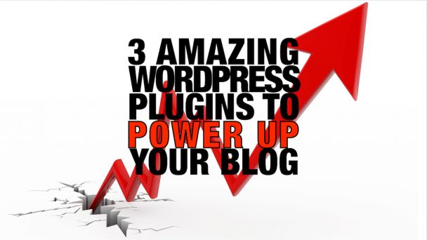 WordPress blog plugins to power up your site