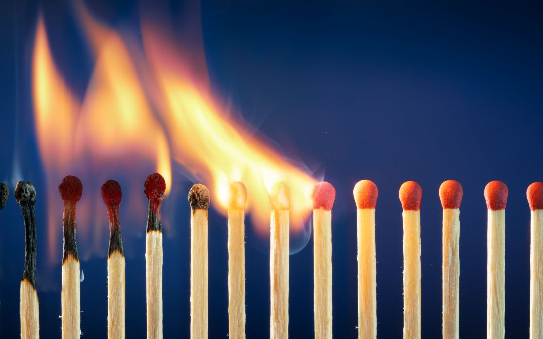How to Ignite Your Blog Results in the New Year