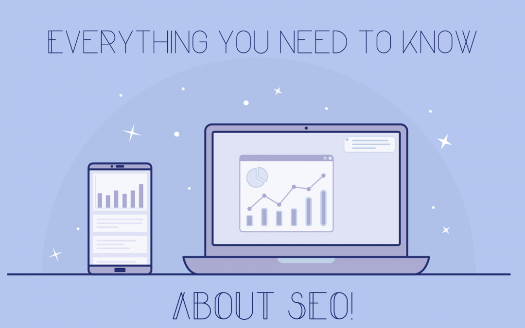 Master guide to SEO: Everything you need to know