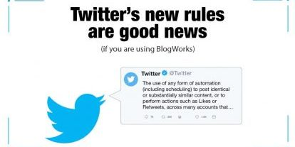 twitter's new rules